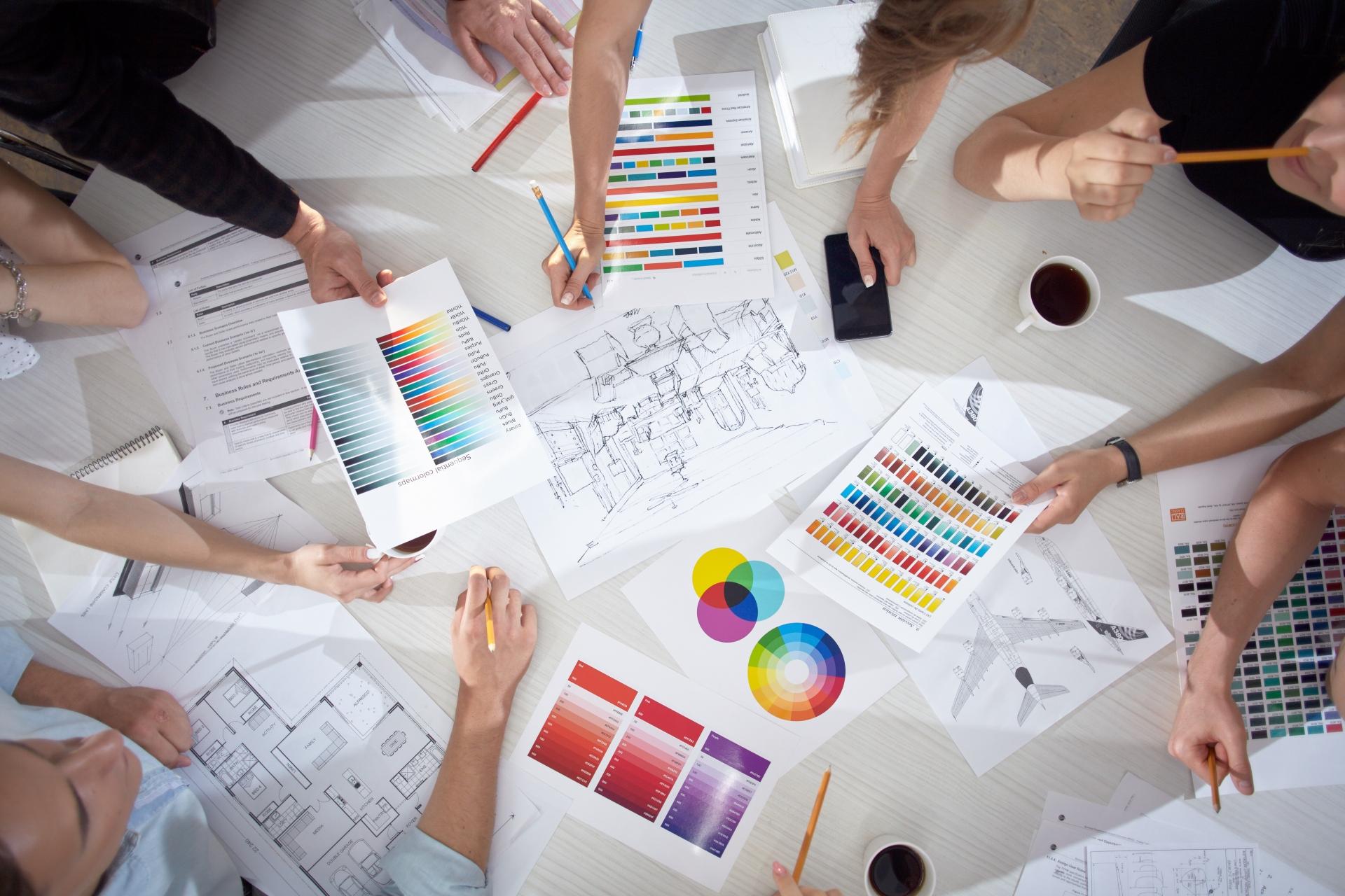 設計施工・デザイン・レイアウト・コンサルティング