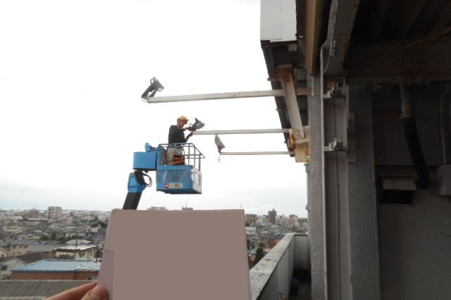 娯楽施設M様 LED照明更新工事