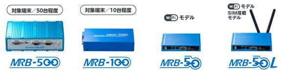 Technol MRBシリーズ