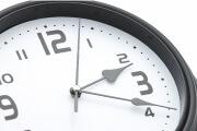 工事はどれくらいの時間がかかりますか?