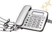 電話番号ごとに着信音を変えられますか?